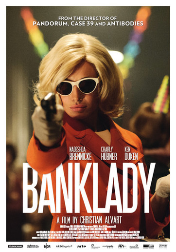 Kinofilm 'Banklady'