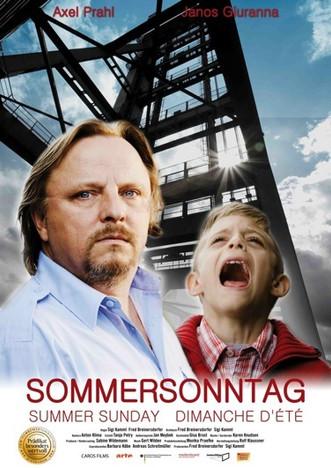 Kurzfilm 'Sommersonntag'