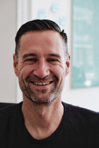 Personality PR - Investor Myke Näf