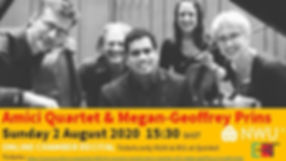 Programme_ Schumann's Piano Quintet and