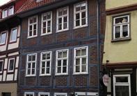 Hausansicht Kirchstraße