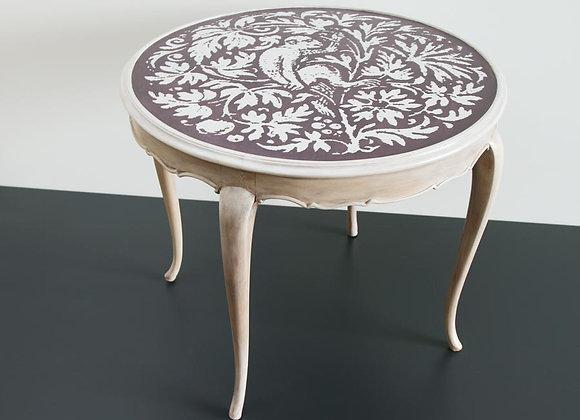 Tisch Vergil uno