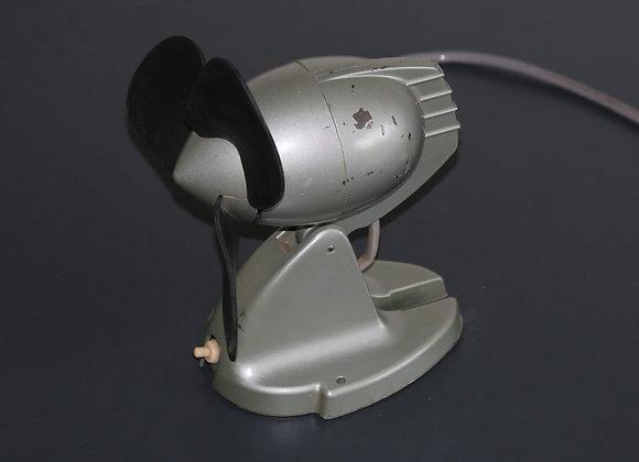 50ties Airstream Fan