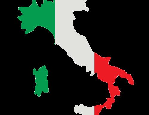 Lista de Comunes Italianos que faziam parte do Império Austro-Húngaro