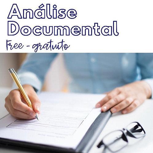 Análise Documental