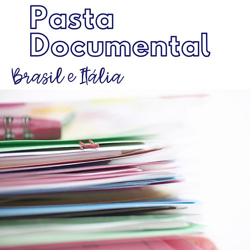 Pasta Documental Completa