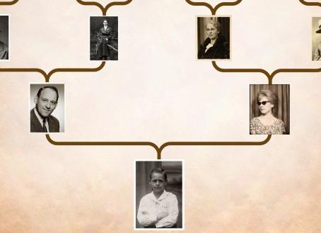 Como construir sua árvore genealógica?