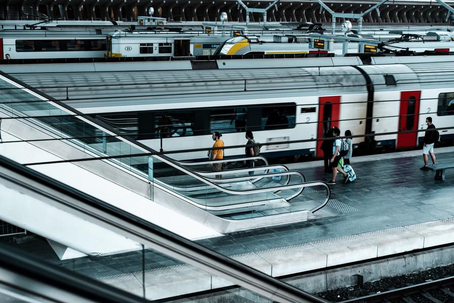 Streetart: Luik