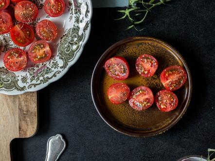 Zoete tomaatjes