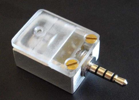 Square Device Original Prototype