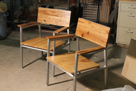 Hickory Chairs