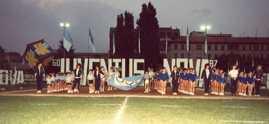 saggio 1987