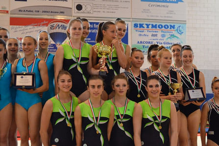 trofeo lombardia 2013 - arcore