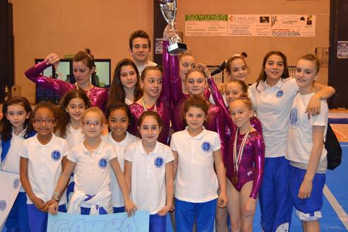 campionato nazionale serie b 2013 - biella