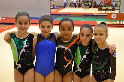 torneo regionale allieve 2013