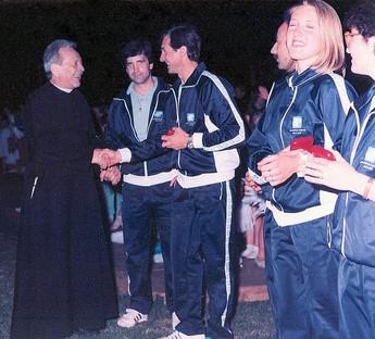 don felice - saggio 1986