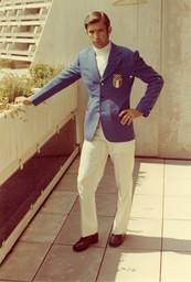 fulvio vailati - giochi olimpici monaco 1972