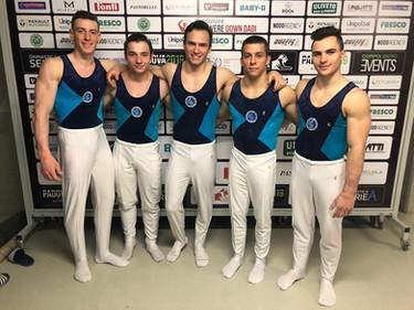 serie a1 2019 - padova