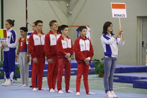 trofeo internazionale luigi bertolazzi 2011 - melzo