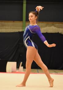 sofia oggioni - gymnovacup 2019
