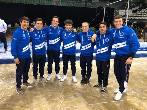squadra maschile serie a1 - firenze