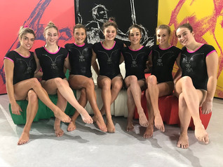 squadra femminile serie a1 - napoli
