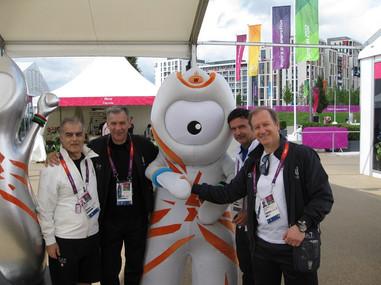 giochi olimpici londra 2012