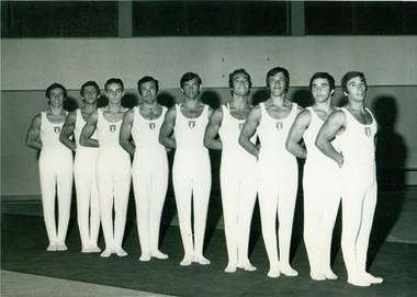 fulvio vailati - squadra nazionale 1972