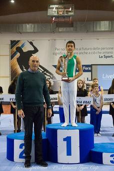 9° trofeo internazionale luigi bertolazzi - seveso