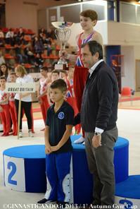 6° trofeo internazionale luigi bertolazzi - seveso