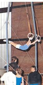 alberto busnari - campionato regionale 1988