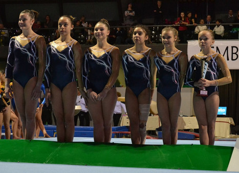 squadra femminile juventus nova melzo serie a2 2014 - firenze