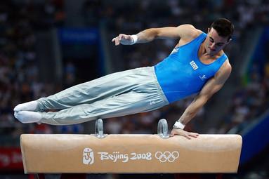 alberto busnari - giochi olimpici pechino 2008
