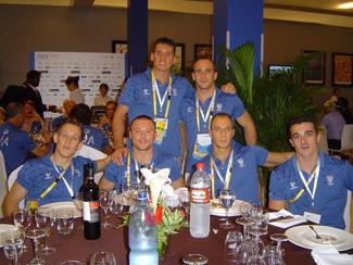 giochi olimpici pechino 2008