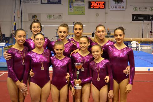 campionato interregionale serie b 2013 - mortara