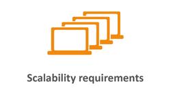 Scalability requirements orange