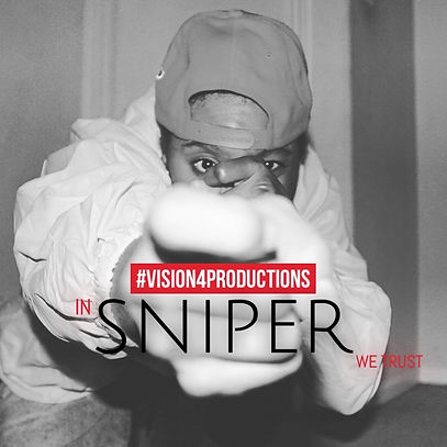 Vision 4 Productions Creative Director Sherita Stanley makes album covers
