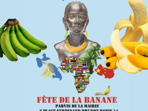 Une fête de la banane qui passe mal