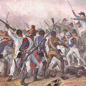 Napoléon et l'esclavage