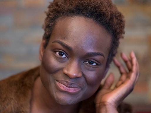 Aya Cissoko. Etre noire en France.