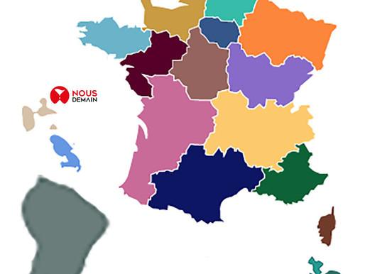 Élections régionales de 2021 en « Outremer ». La surprise du dégagisme ?