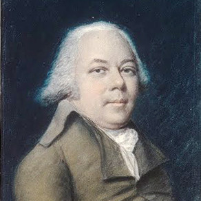 Notre histoire.  Louis  Médéric  Moreau  de  Saint-Méry et l'aristocratie de l'épiderme.
