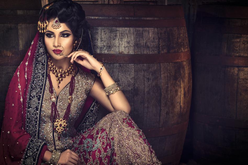 Asian Wedding Inspiration.