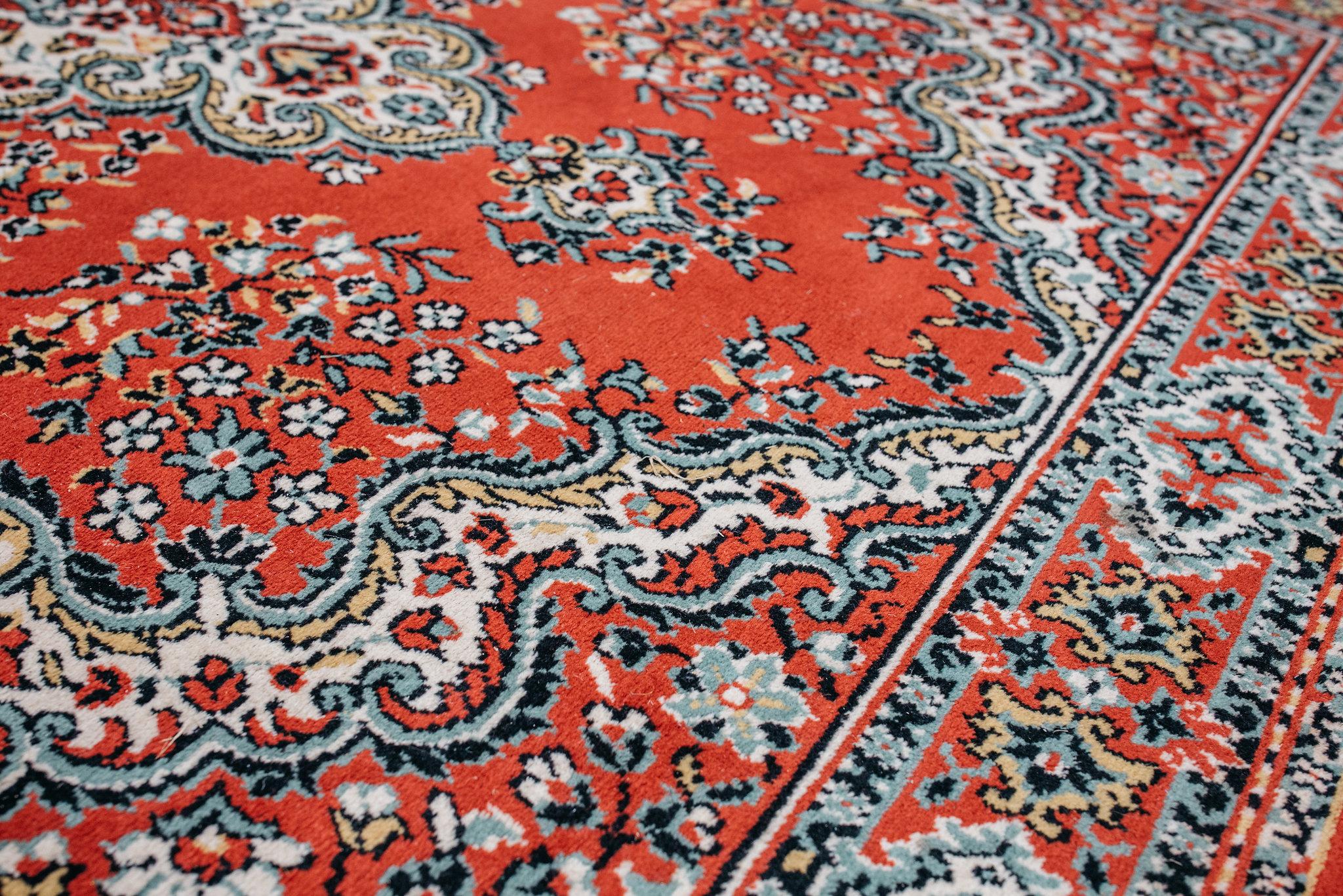 Persian Rug #8