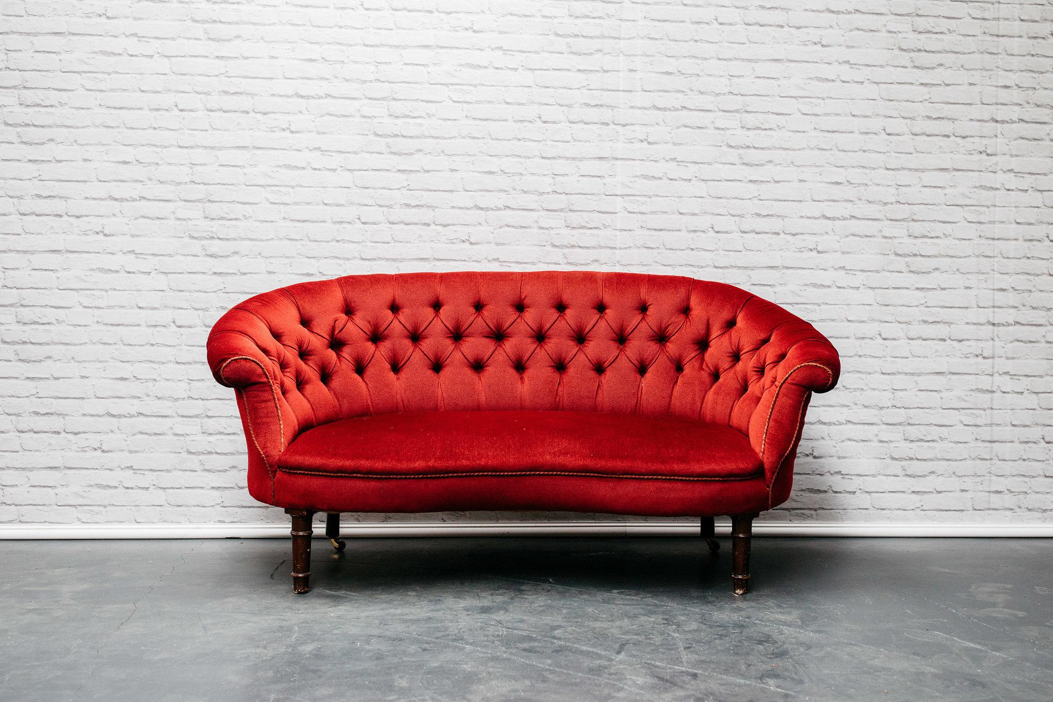 Ruby Sofa