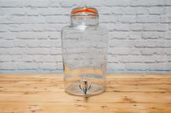 Kilne Style Drink Dispenser