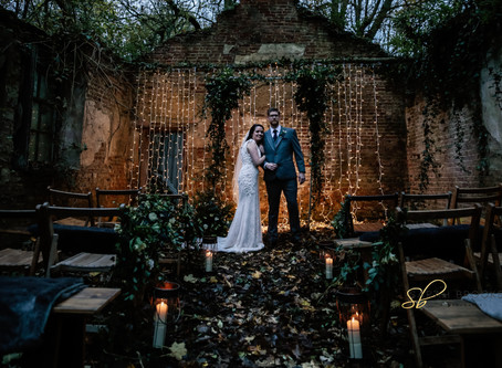 Styled Shoot - Branches Park