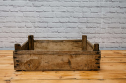 Small Apple Crate
