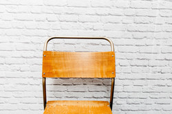 Millwards Industrial Chair