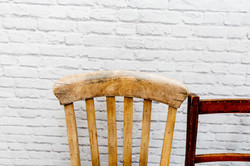 Mixed Vintage Chair